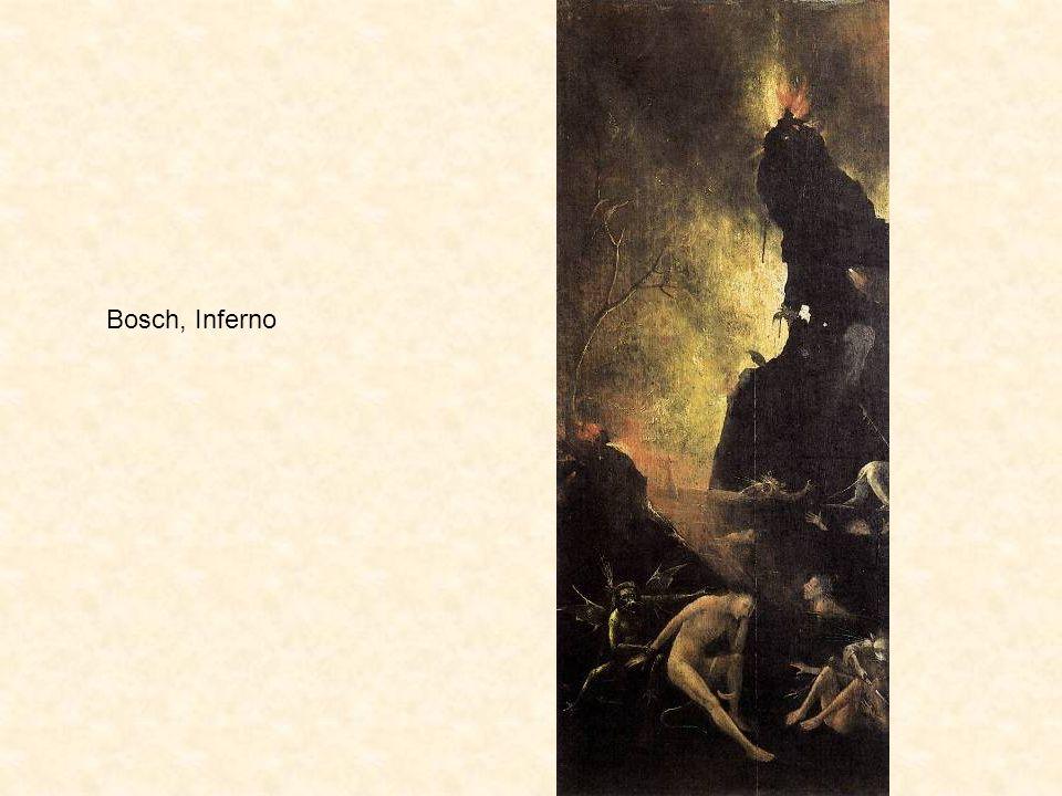 Bosch, Inferno
