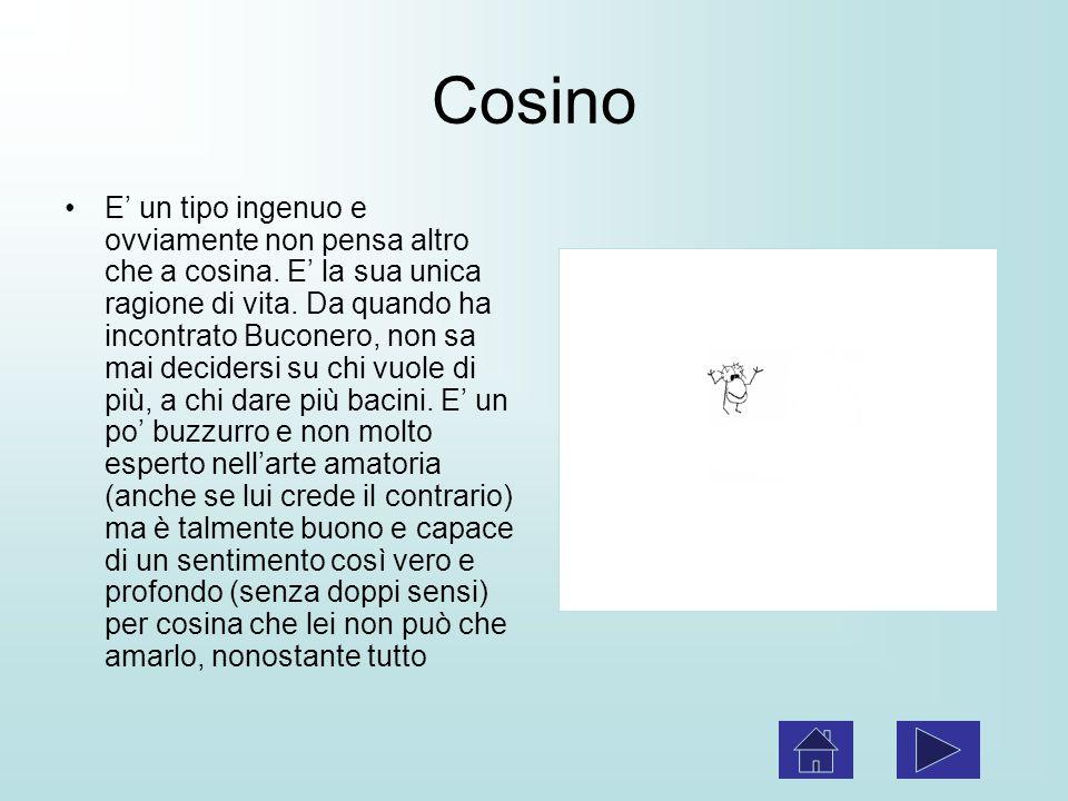 Cosino