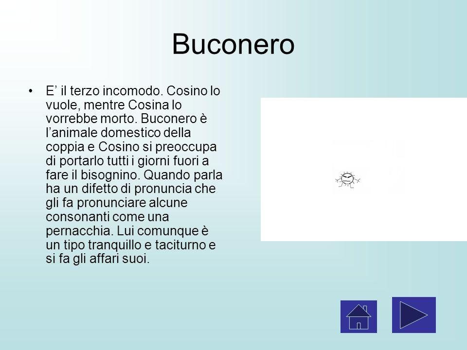 Buconero
