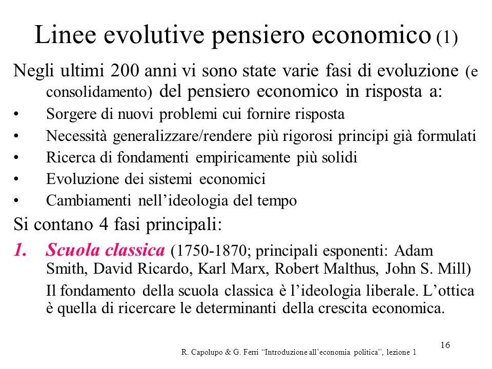 Linee evolutive pensiero economico (1)