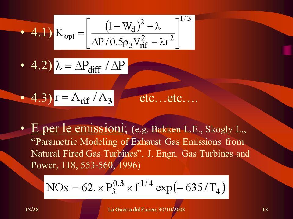 4.1) 4.2) 4.3) etc…etc….