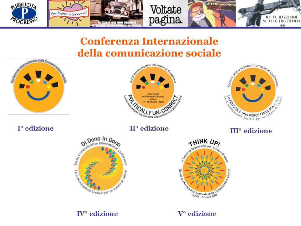 Conferenza Internazionale della comunicazione sociale