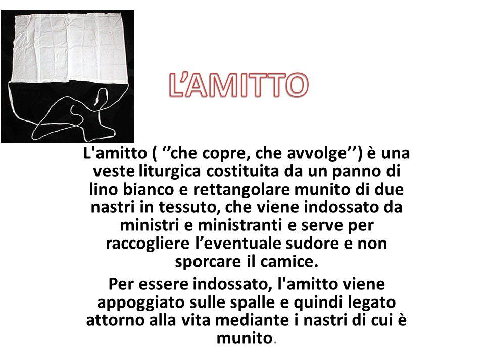 L'AMITTO