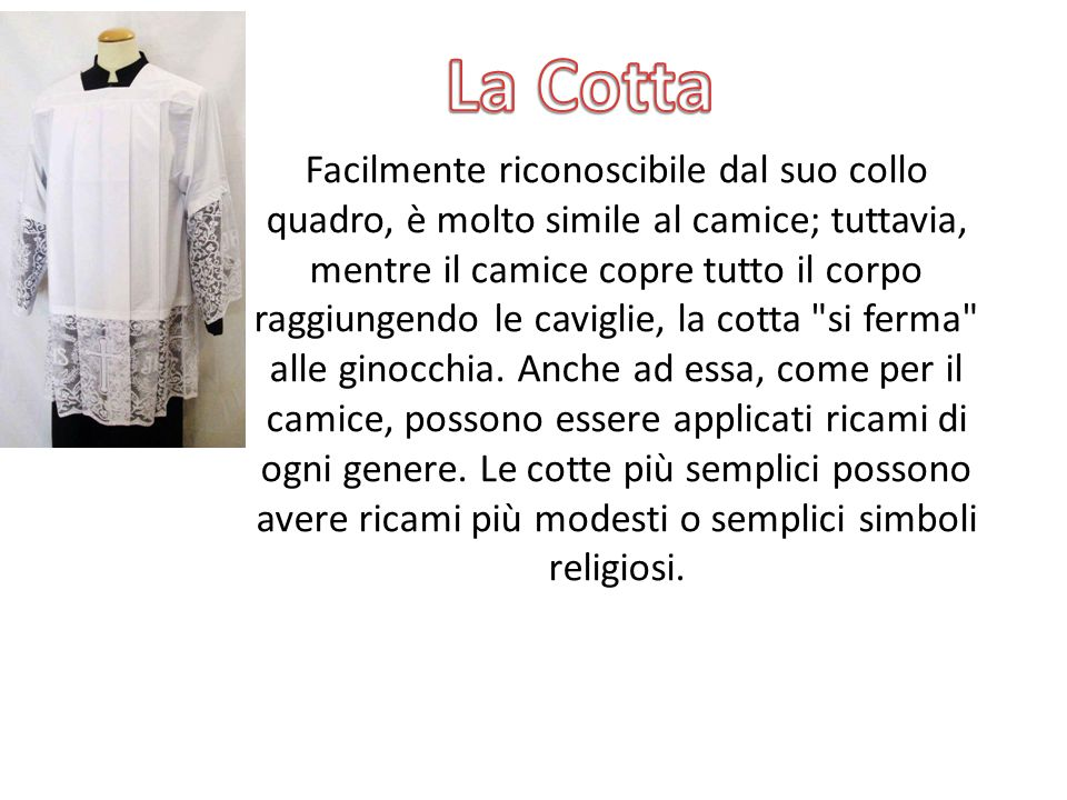 La Cotta