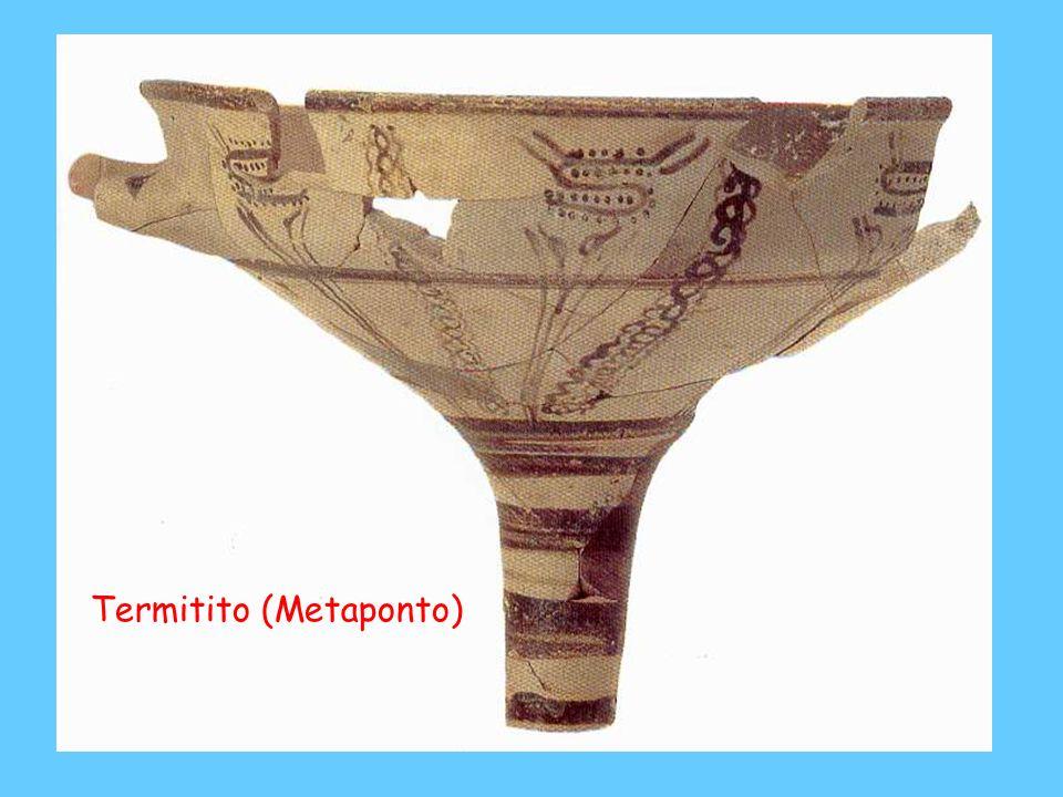 Termitito (Metaponto)
