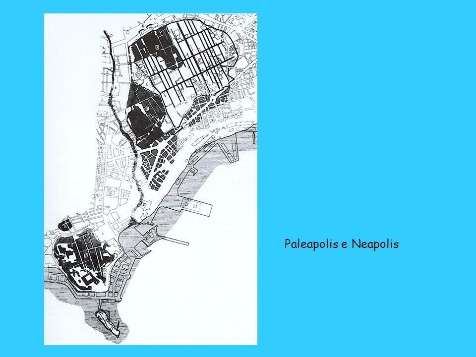 Paleapolis e Neapolis