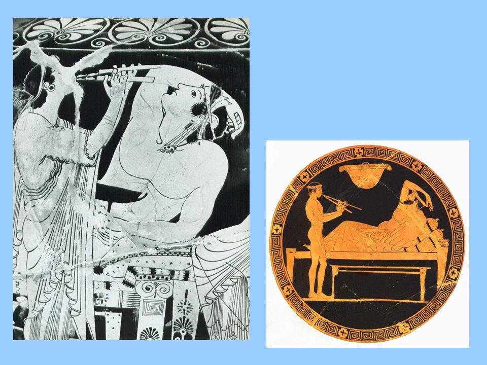 Cfr. la ceramica attica contemporanea