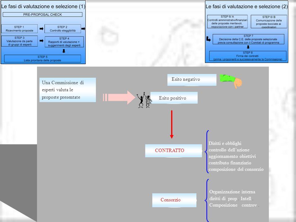gli obiettivi che dovrebbero rimanere stabili un programma schematico