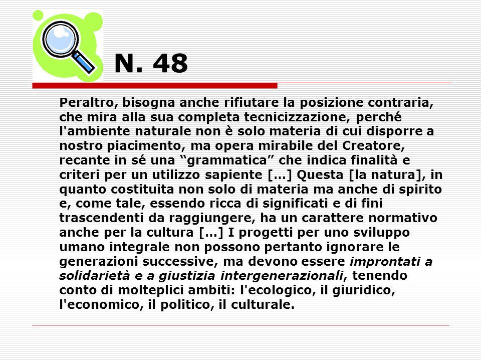 N. 48
