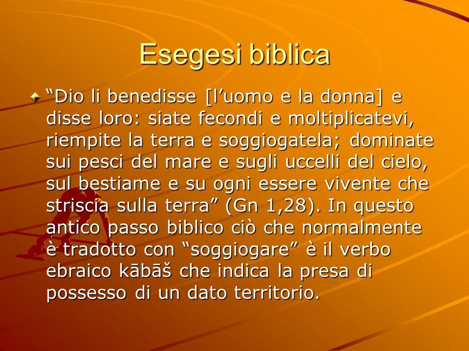 Esegesi biblica