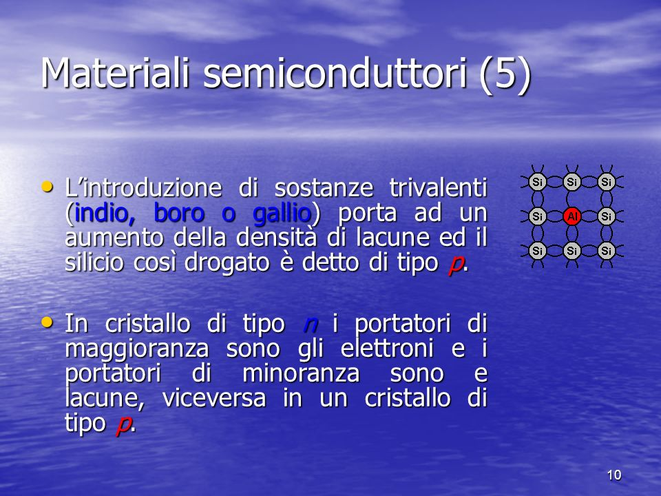 Materiali semiconduttori (5)