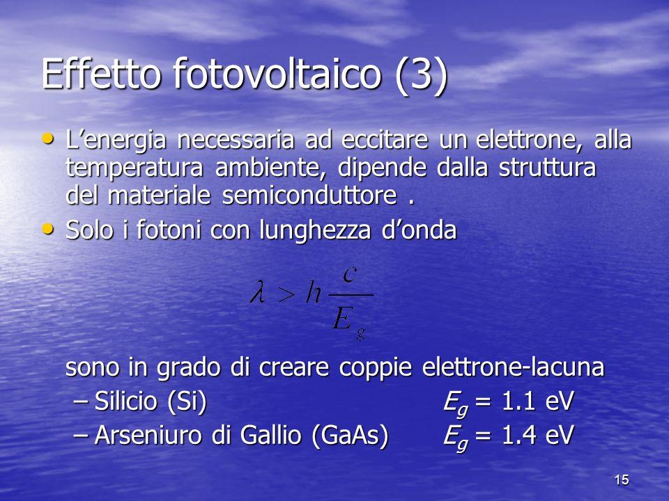 Effetto fotovoltaico (3)
