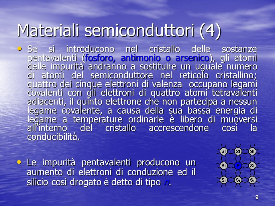 Materiali semiconduttori (4)
