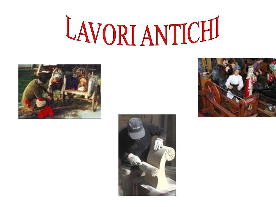 LAVORI ANTICHI 8