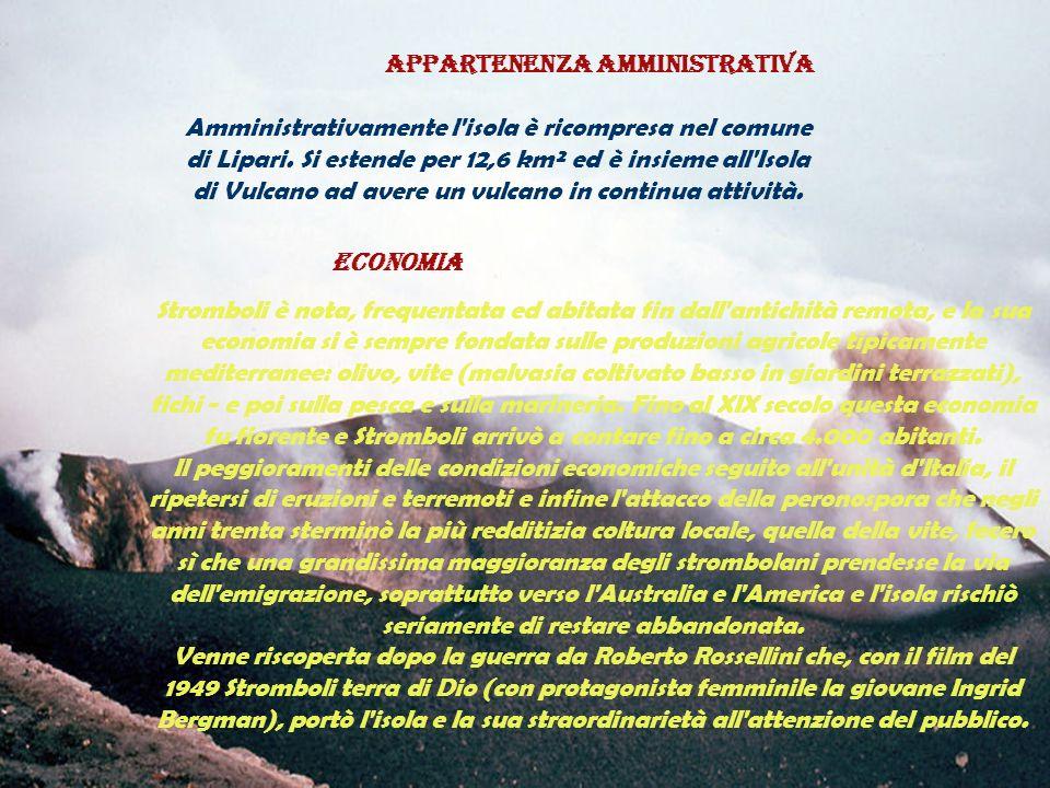 Appartenenza amministrativa