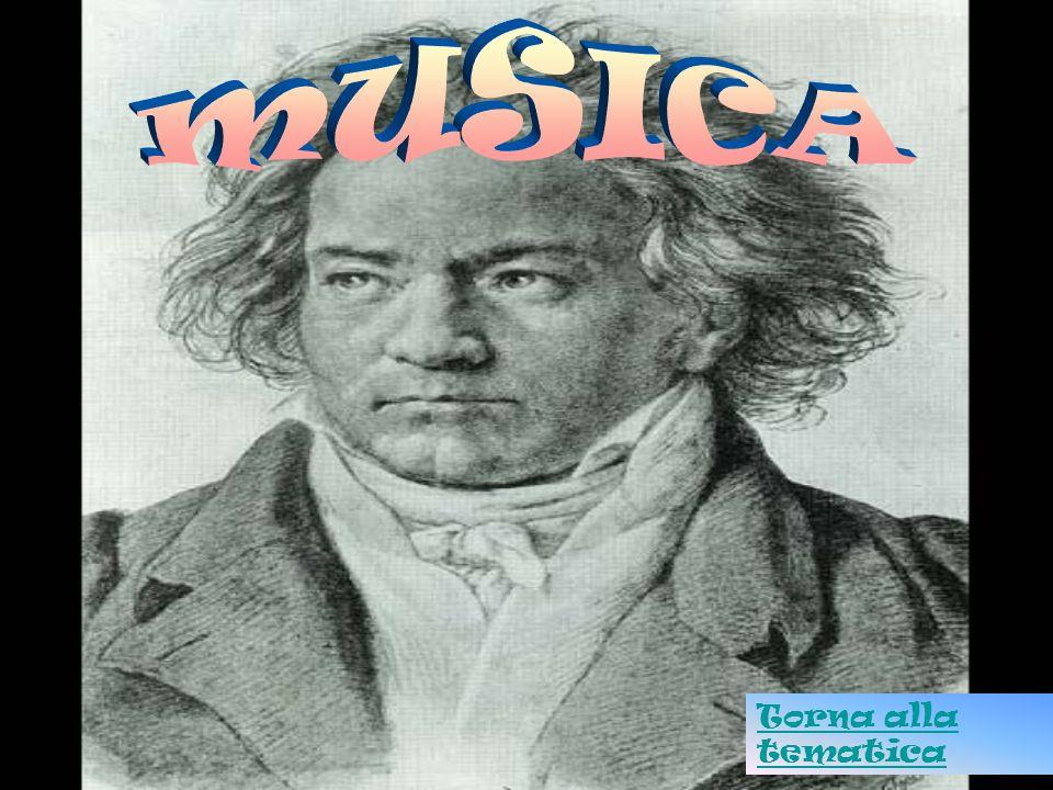 MUSICA Torna alla tematica