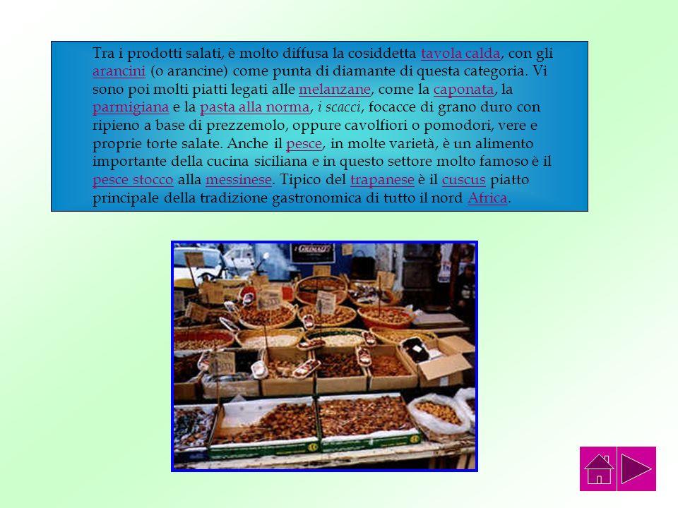 Alla scoperta della sicilia ppt video online scaricare - Un locale con tavola calda ...