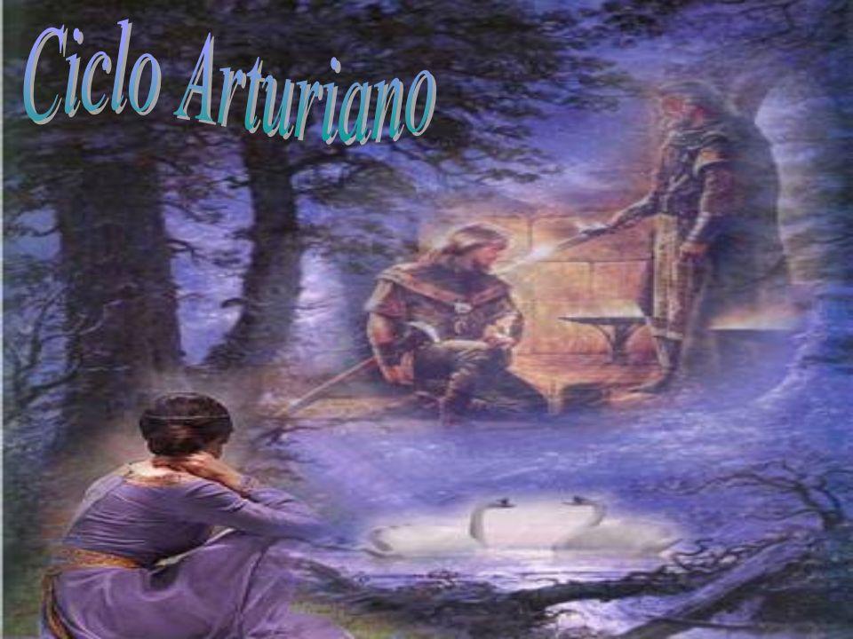 Ciclo Arturiano