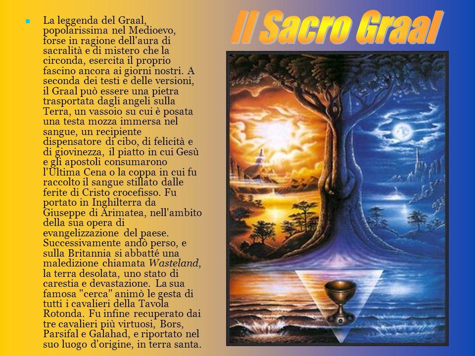 Il Sacro Graal