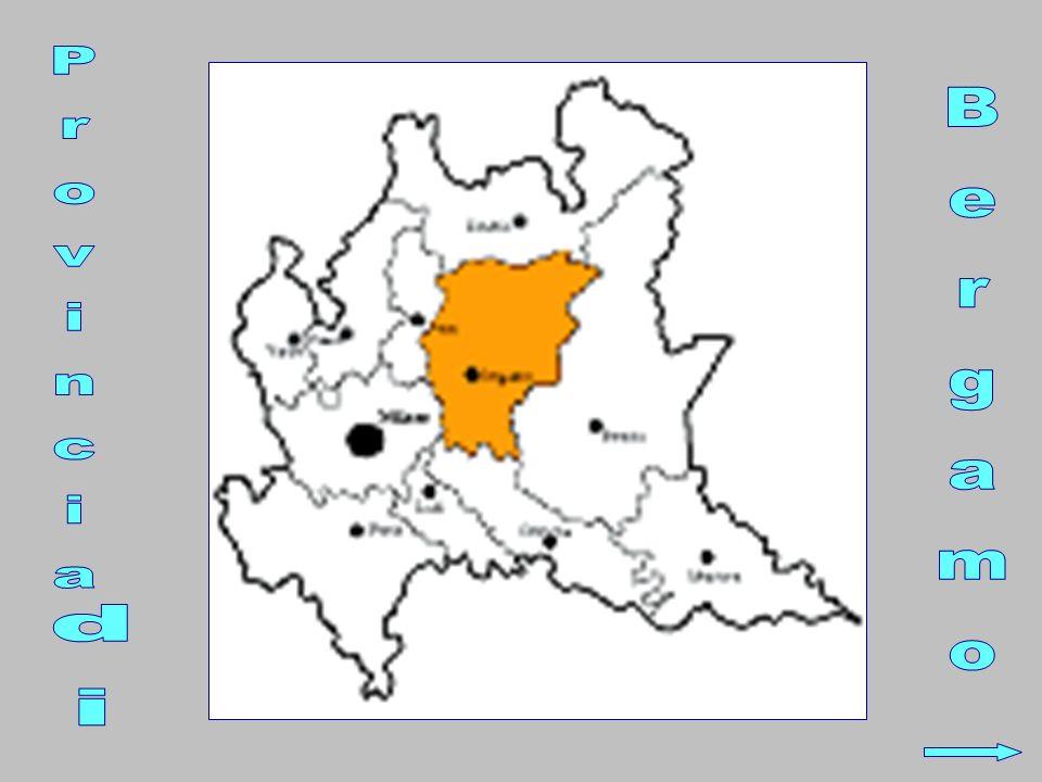 Provincia Bergamo di