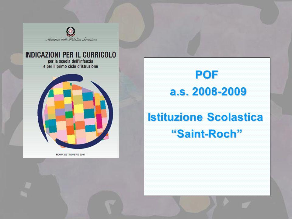 Istituzione Scolastica