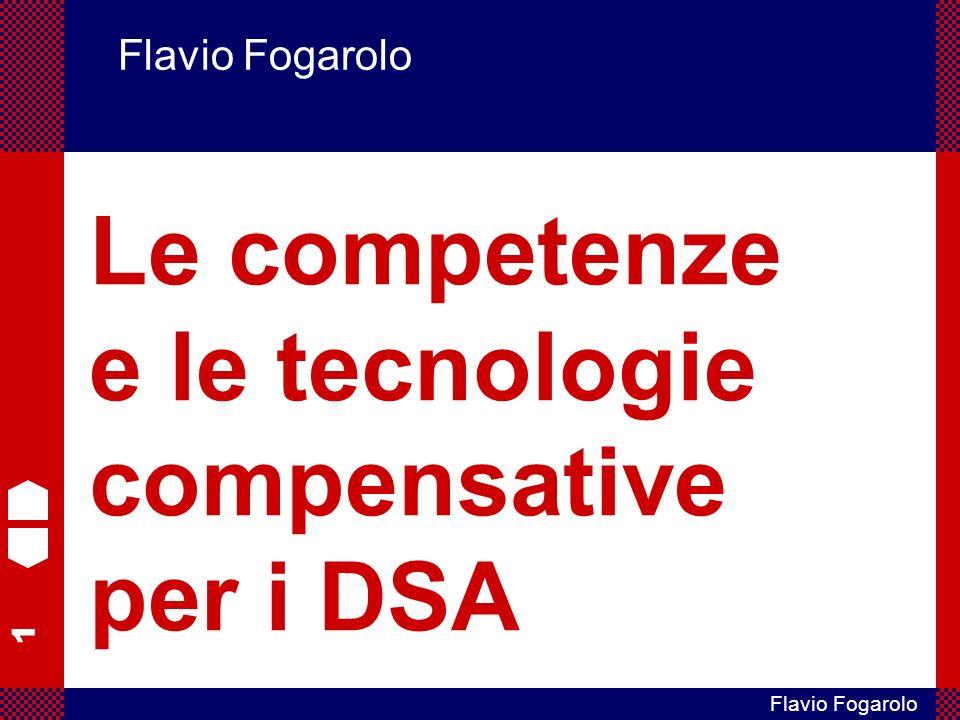Le competenze e le tecnologie compensative per i DSA