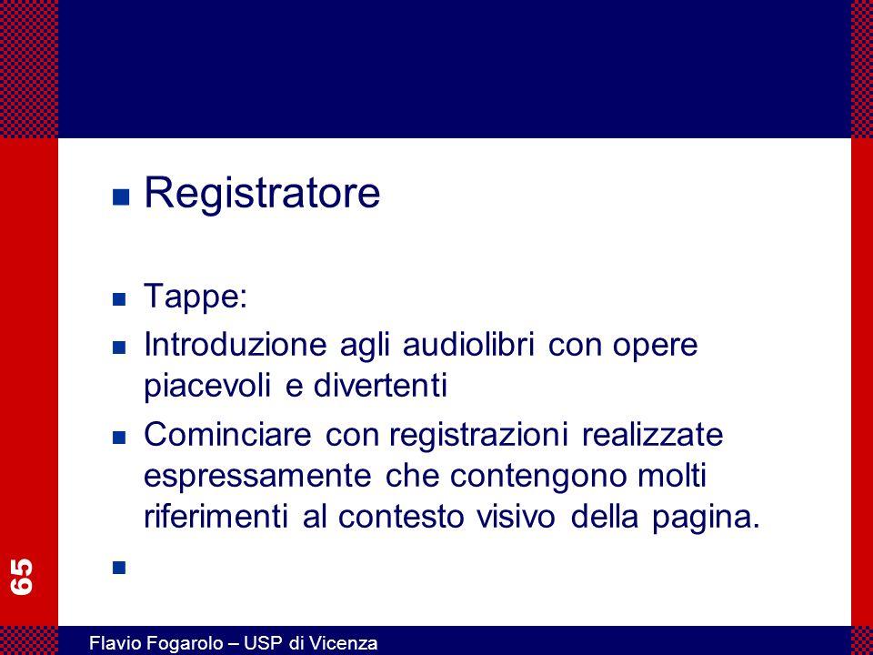 Registratore Tappe: Introduzione agli audiolibri con opere piacevoli e divertenti.