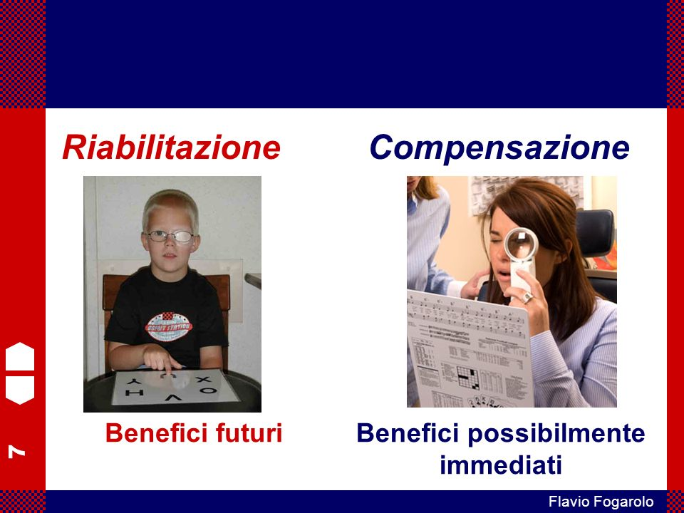 Benefici possibilmente immediati