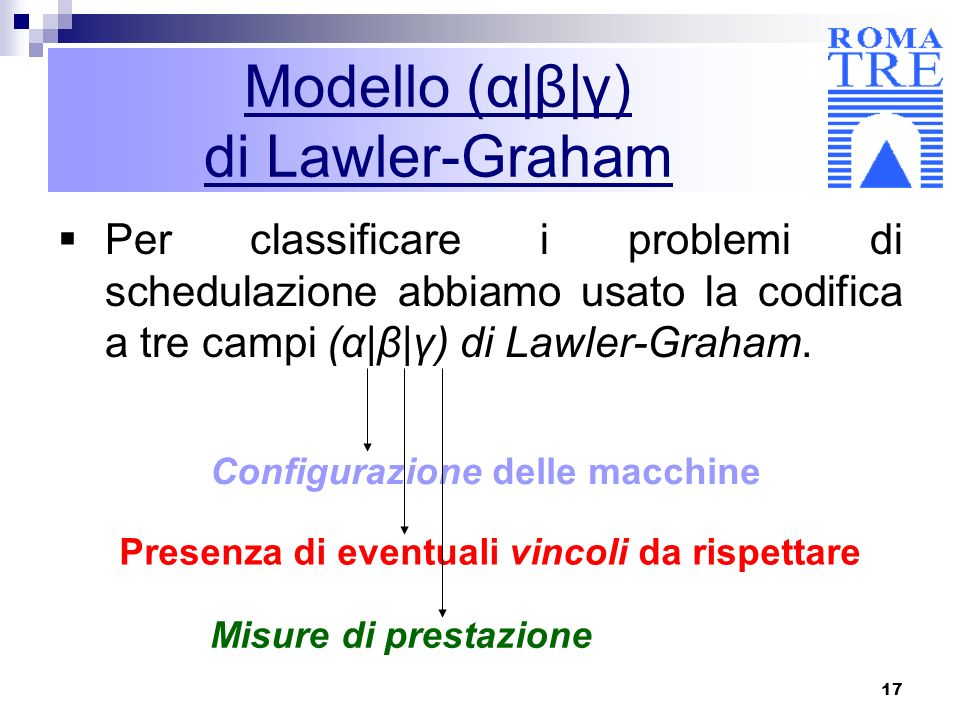 Modello (α|β|γ) di Lawler-Graham