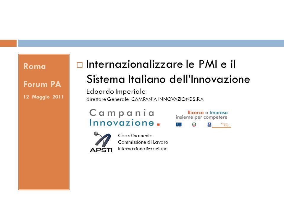 Roma Forum PA. 12 Maggio 2011.