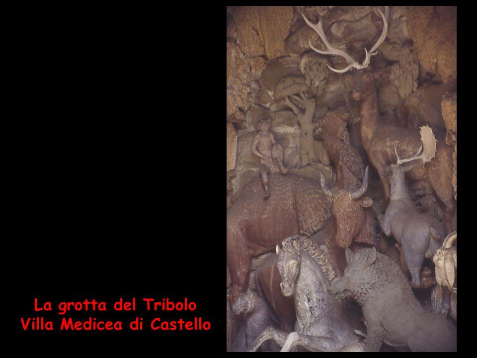 Villa Medicea di Castello