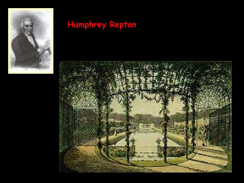 Humphrey Repton