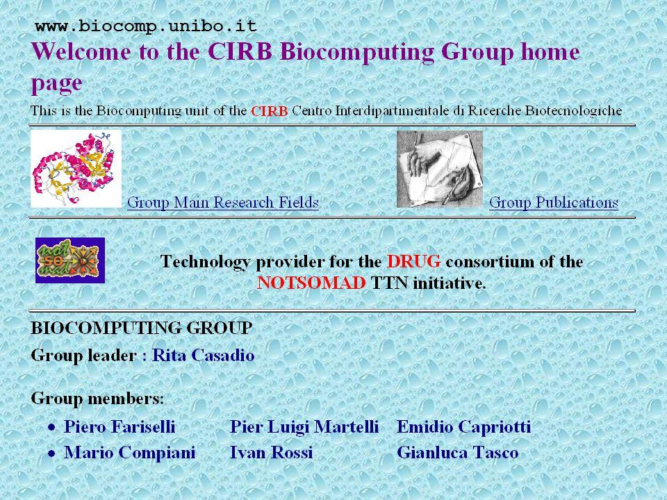 www.biocomp.unibo.it
