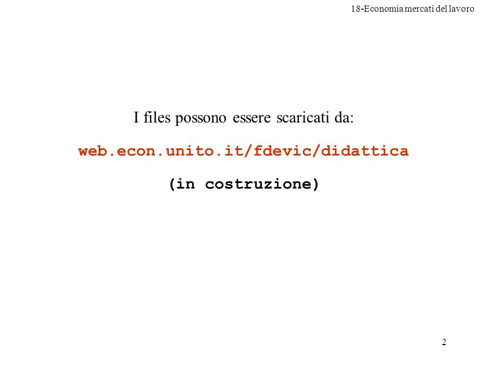 web.econ.unito.it/fdevic/didattica