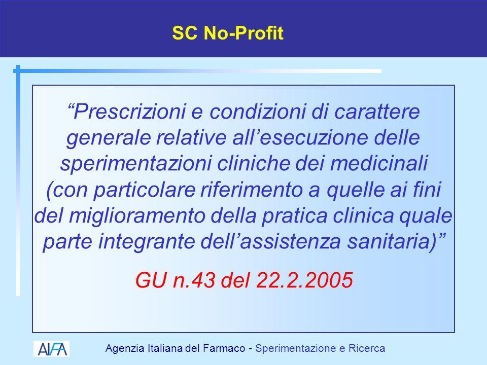 SC No-Profit