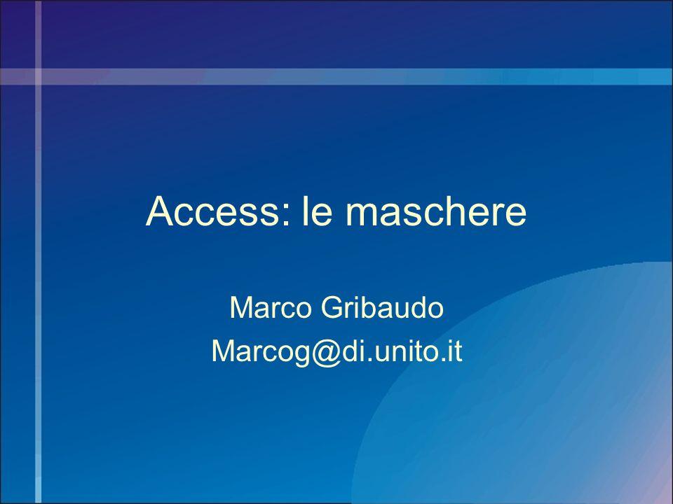 Marco Gribaudo Marcog@di.unito.it
