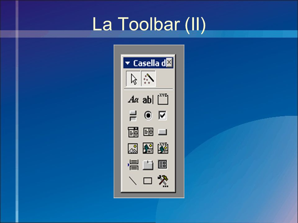 La Toolbar (II)