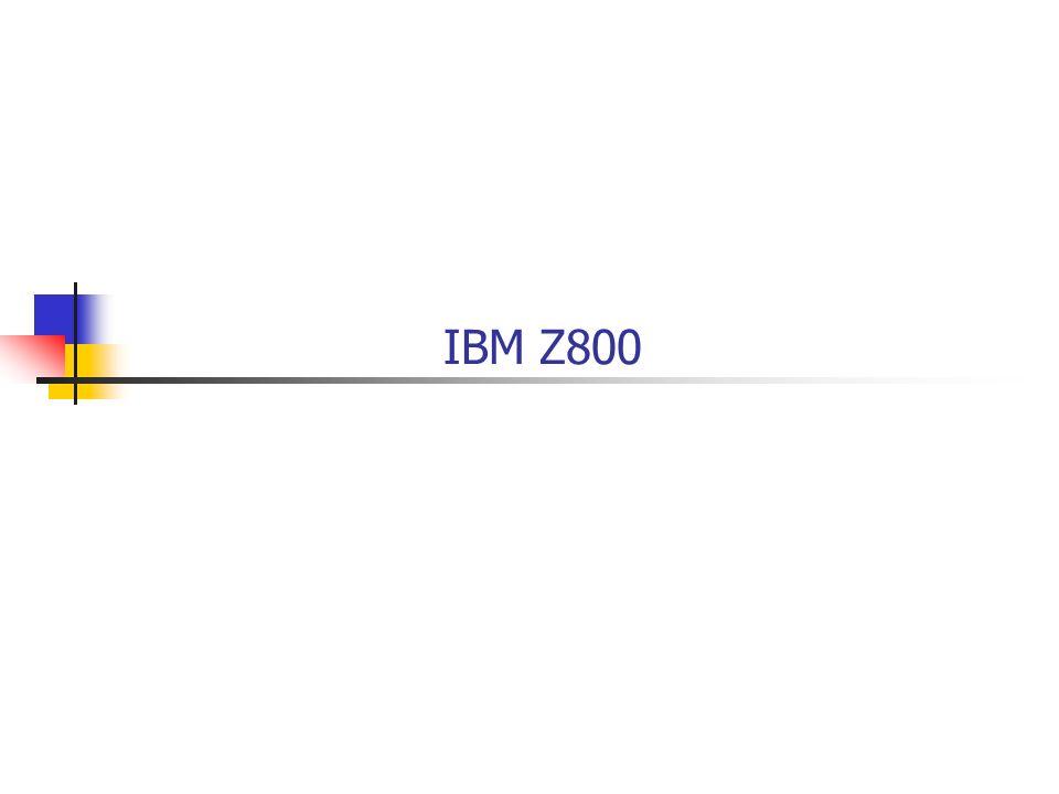 IBM Z800
