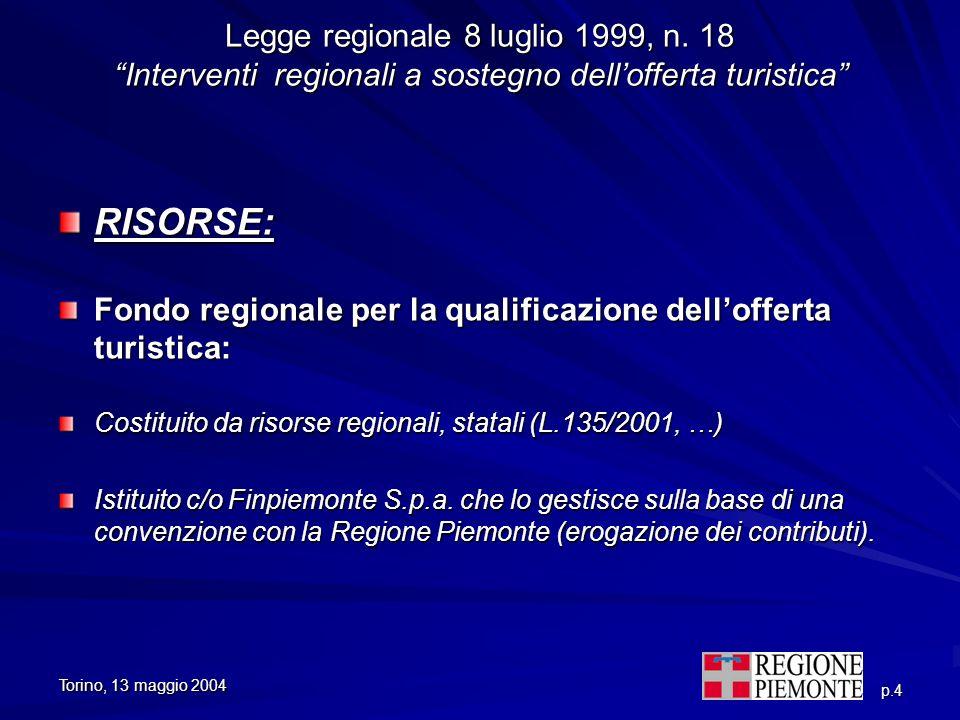Legge regionale 8 luglio 1999, n