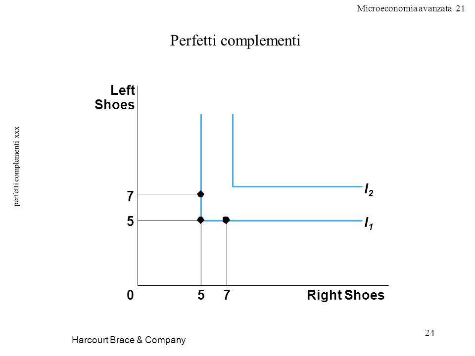 perfetti complementi xxx
