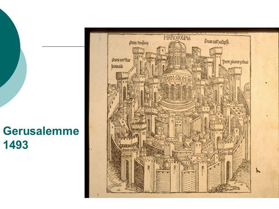Gerusalemme 1493