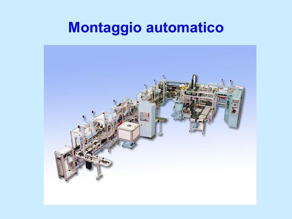 Montaggio automatico