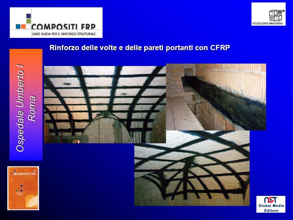 Ospedale Umberto I Roma