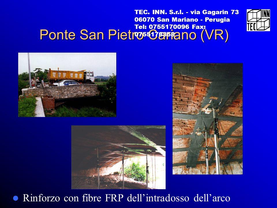 Ponte San Pietro Cariano (VR)