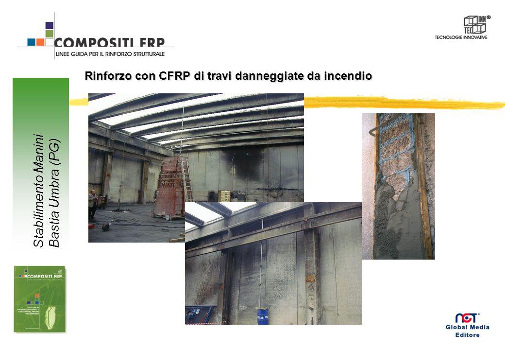 Stabilimento Manini Bastia Umbra (PG)