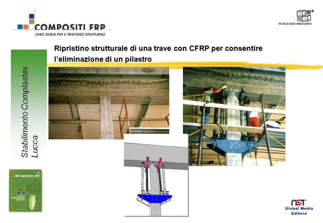 Stabilimento Complastex Lucca