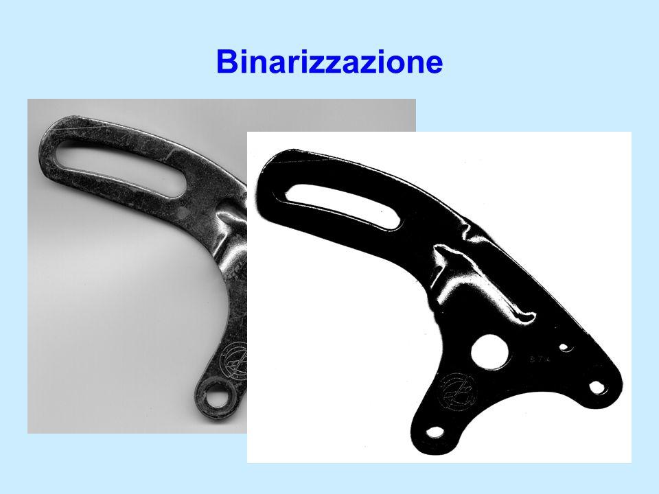Binarizzazione