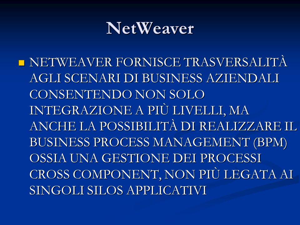 NetWeaver