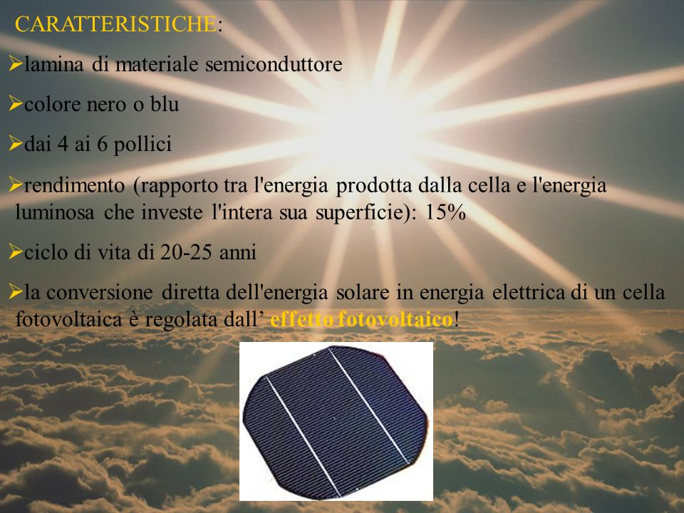 lamina di materiale semiconduttore
