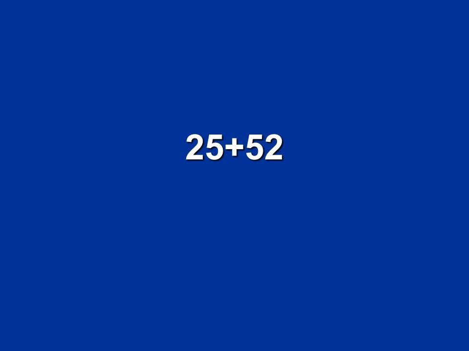 25+52